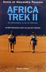 Couverture Africa Trek - tome 2